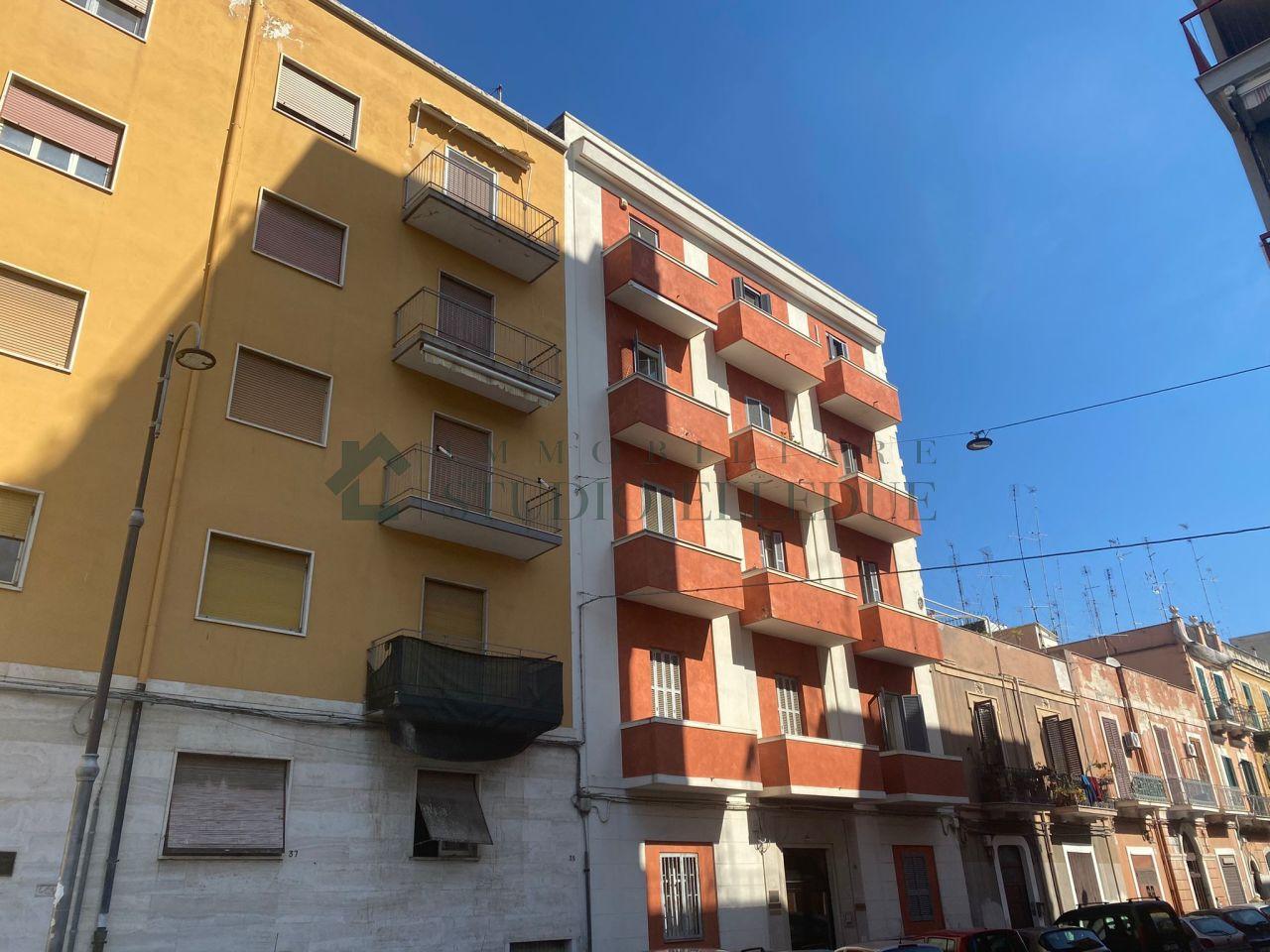 Appartamento in vendita a Bari (BA)