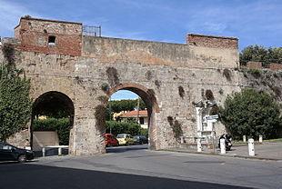 Posto auto in vendita a Pisa