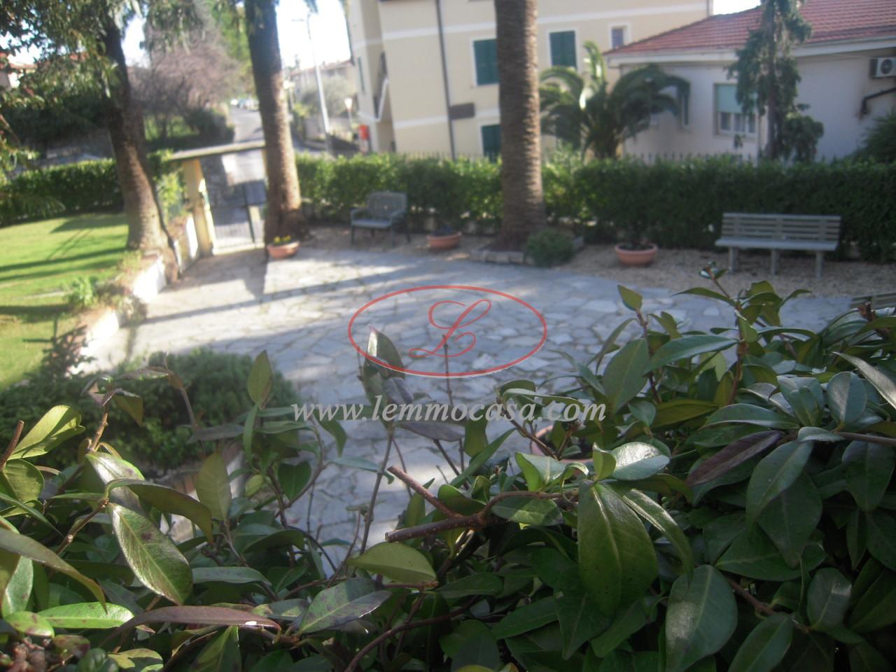 Bilocale Diano Castello Via Diano Castello 9