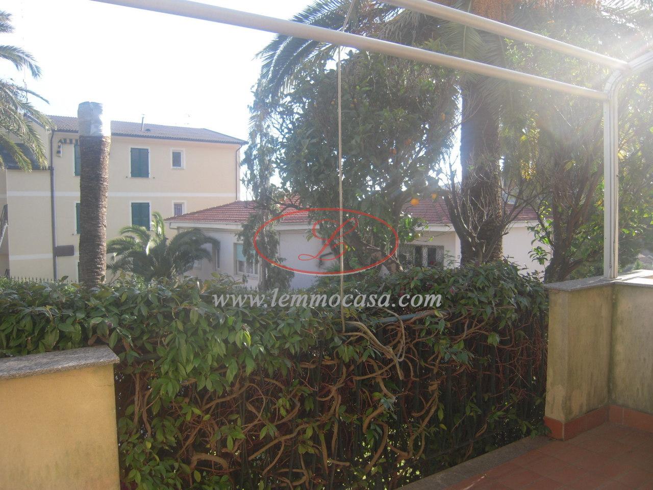 Bilocale Diano Castello Via Diano Castello 8