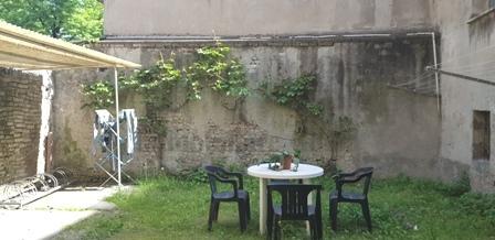 Appartamento monolocale in affitto a Parma (PR)