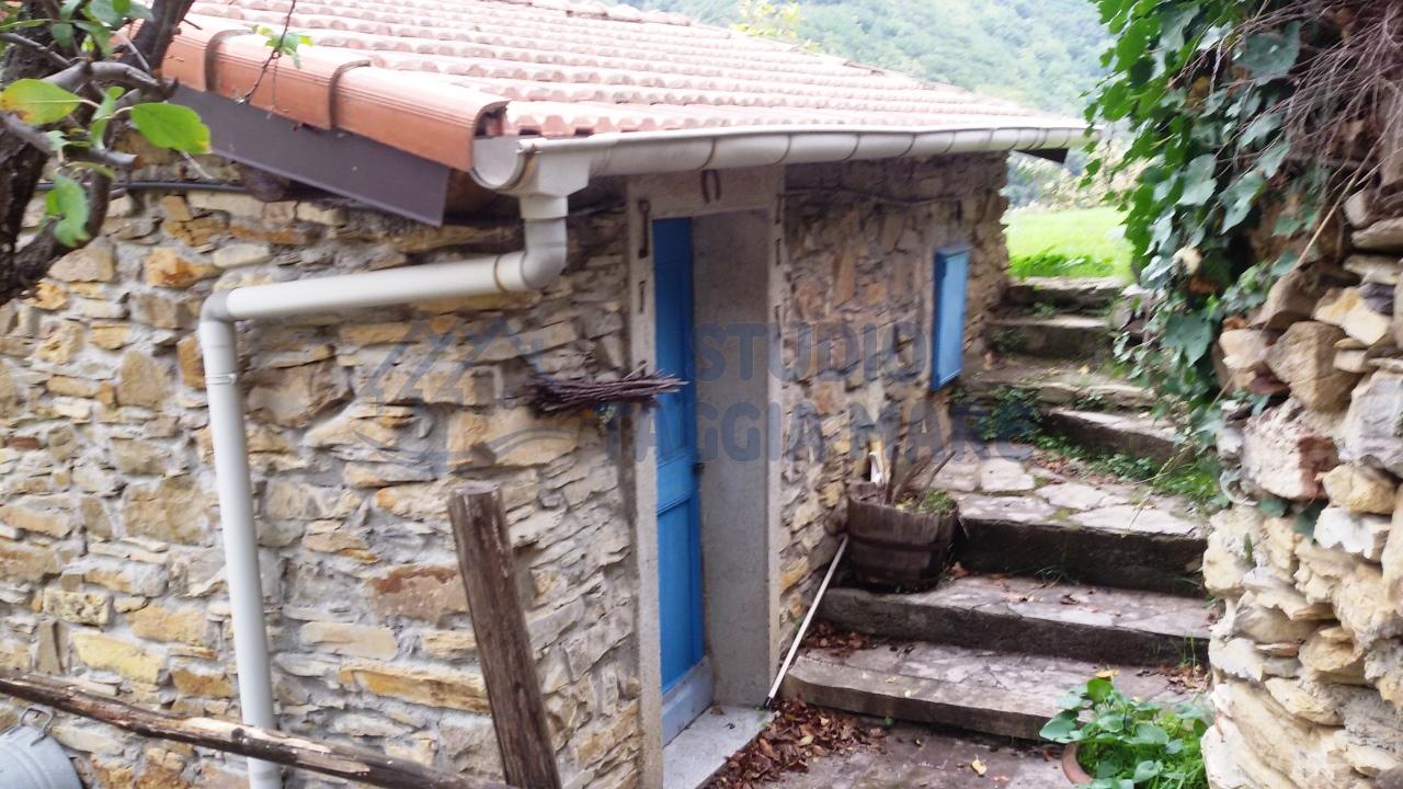 Rustico / Casale in vendita a Taggia, 2 locali, prezzo € 80.000 | Cambio Casa.it
