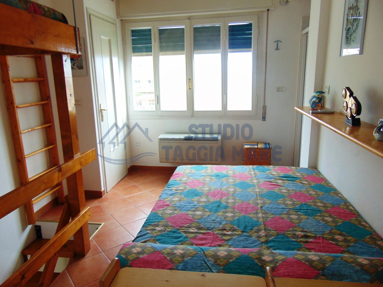 Bilocale Taggia Via Boselli 6