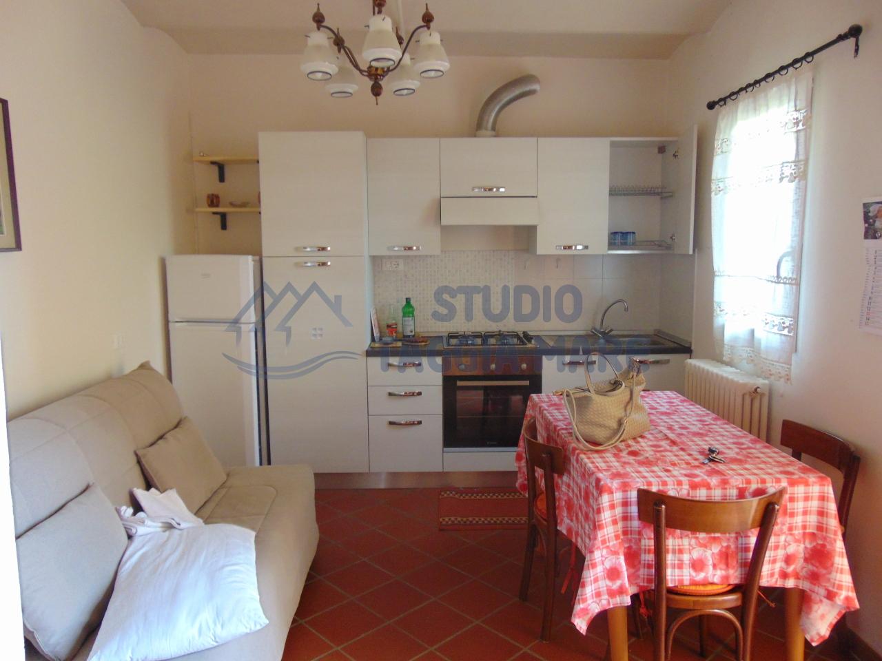 Soluzione Indipendente in affitto a Pompeiana, 2 locali, prezzo € 330 | CambioCasa.it
