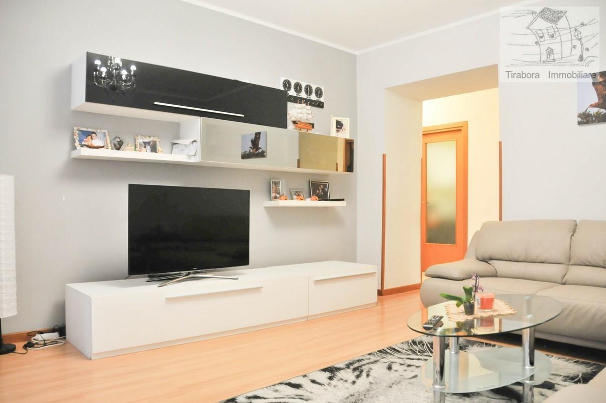 Appartamento in vendita a Trieste, 4 locali, prezzo € 98.000 | CambioCasa.it