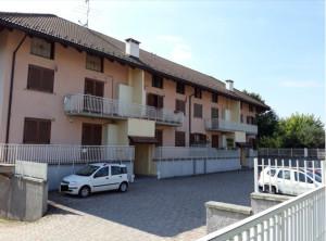 Foto 1 di Appartamento Via degli Alpini 15, Cassine