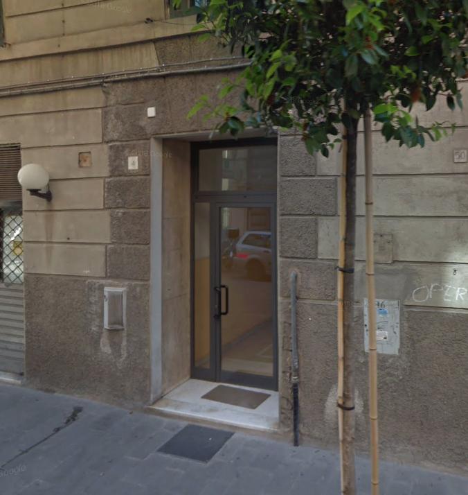 vendita appartamento genova   35000 euro  35 locali  55 mq