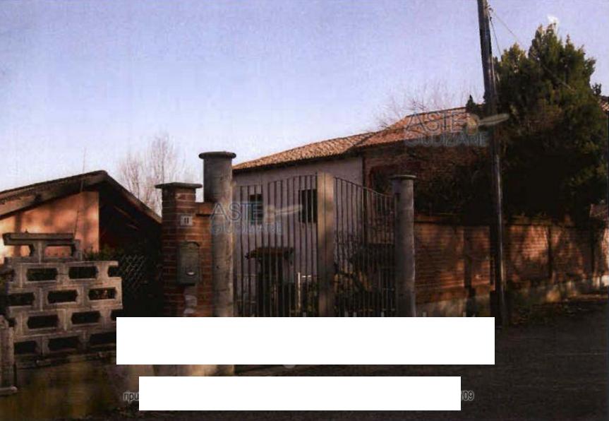 Foto - Garage In Vendita Ponzano Monferrato (al)