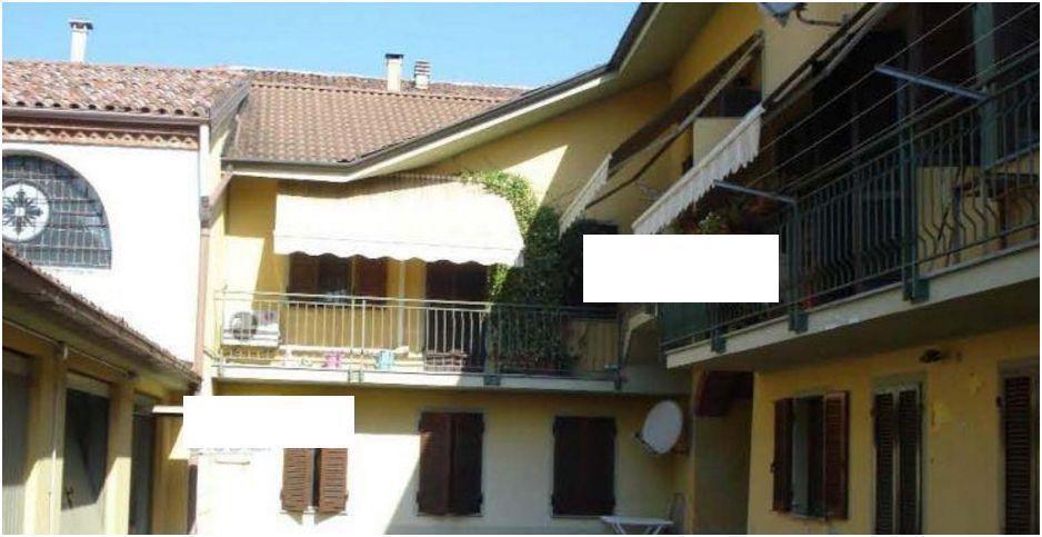 Foto 1 di Attico / Mansarda Via G. Marconi 7, Borgo San Martino