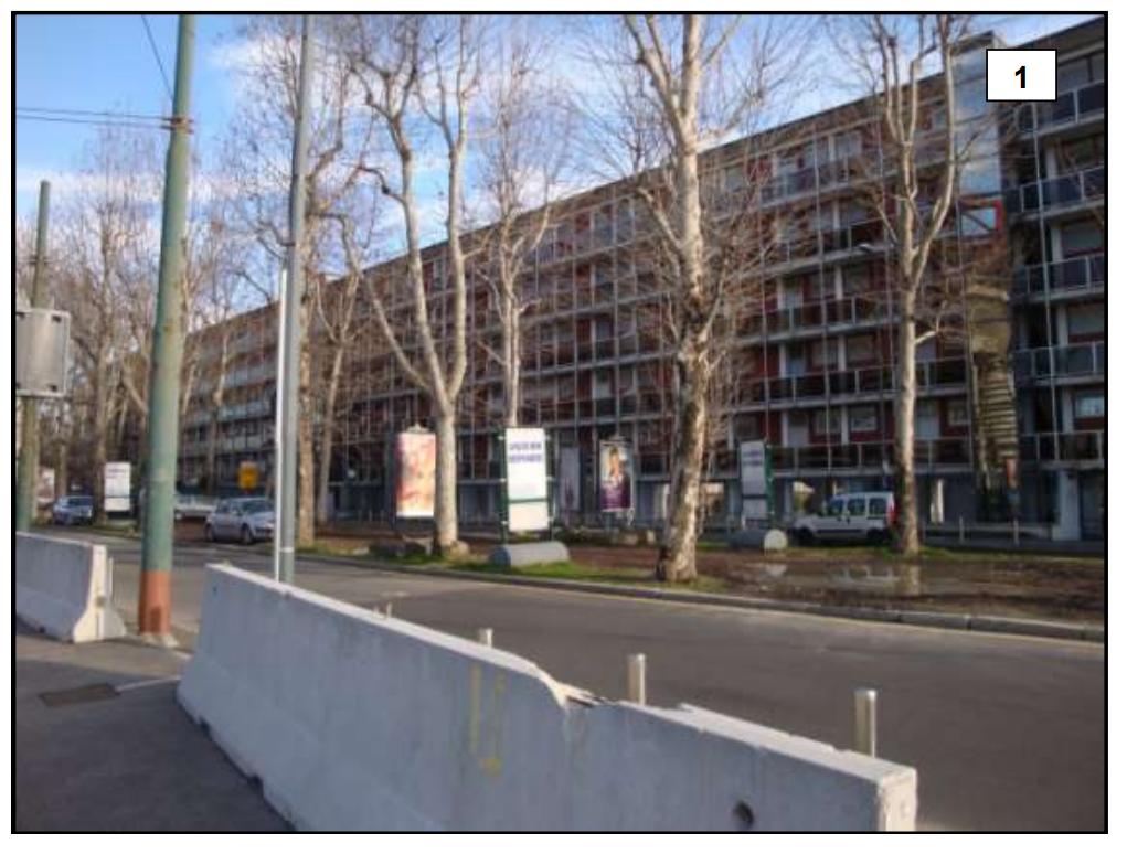 vendita appartamento milano   110000 euro  45 locali  54 mq