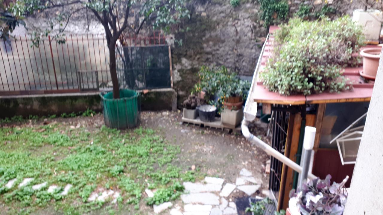 Appartamenti e Attici GENOVA vendita  Marassi  Nuova Aurea S.r.l.s.