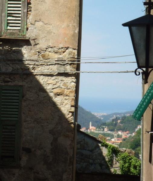 Rustic - Cascina, velva, Sale - Castiglione Chiavarese