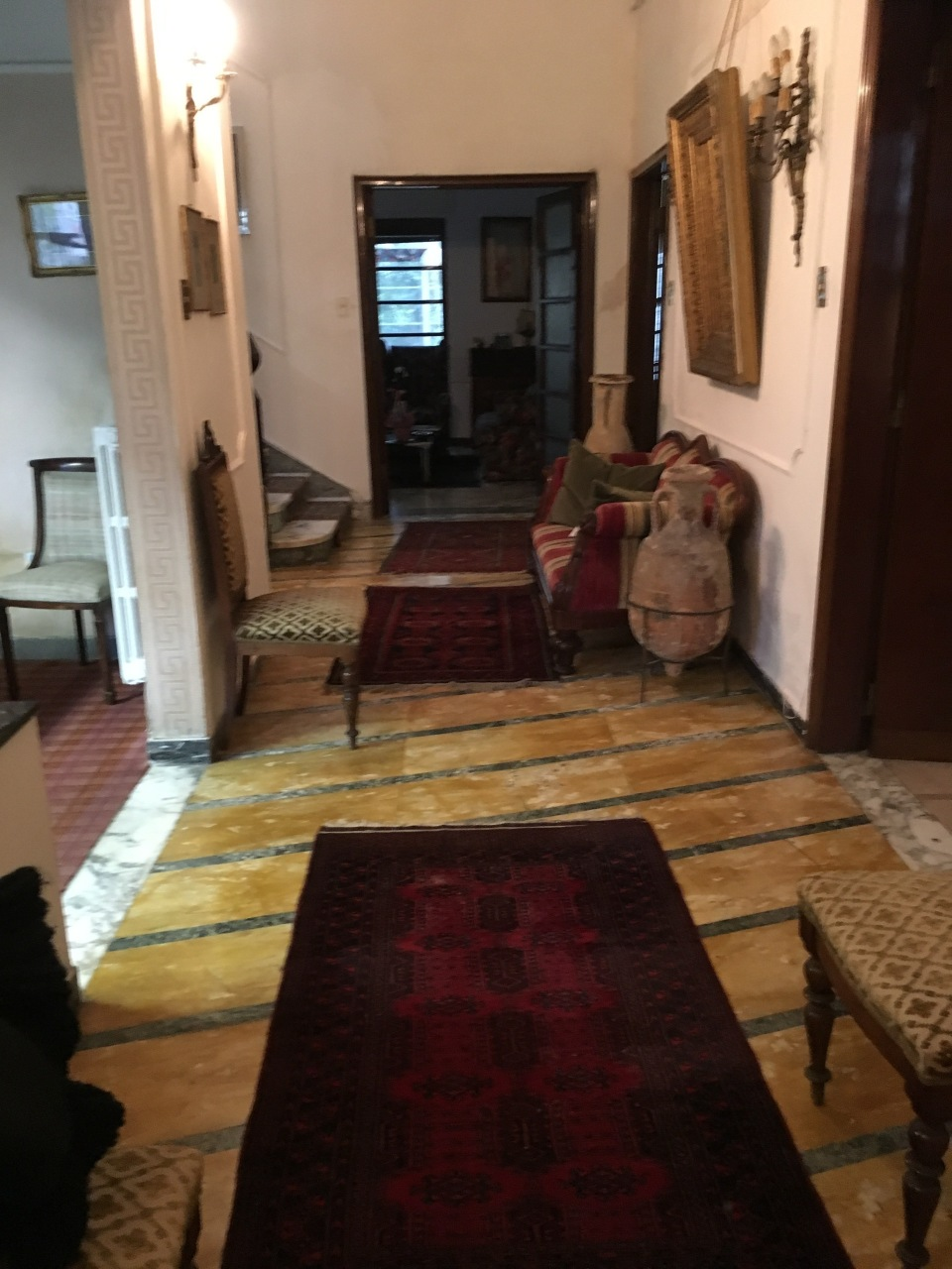 Casa semindipendente a Livorno (4/4)