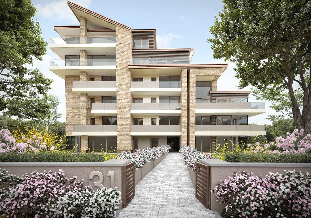 Appartamento in vendita a Parma, 2 locali, prezzo € 170.000 | CambioCasa.it