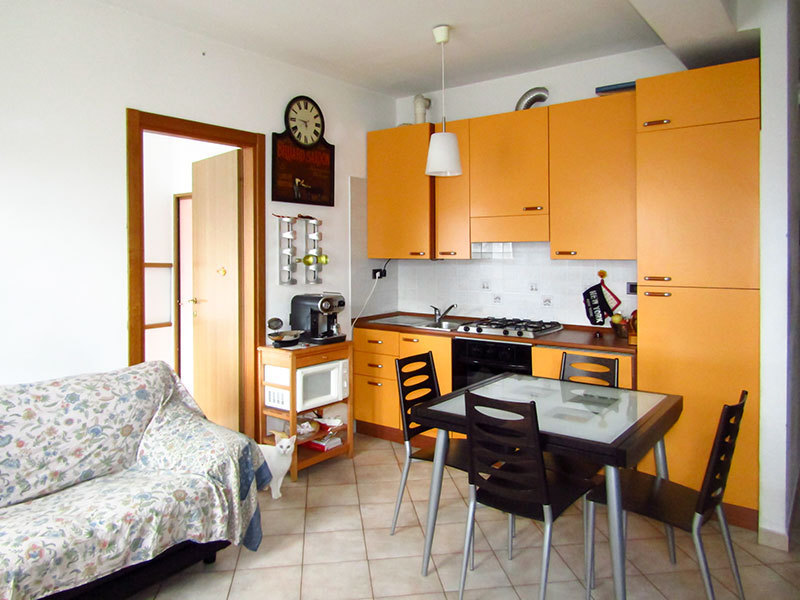 Appartamento in vendita a Livorno, 2 locali, prezzo € 128.000 | Cambio Casa.it