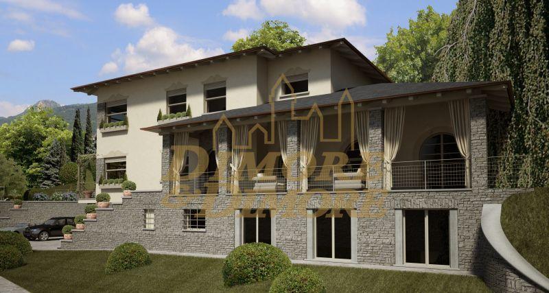 Villa in affitto a Baveno, 5 locali, Trattative riservate | CambioCasa.it