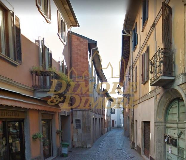 Appartamento in vendita a Gozzano, 3 locali, prezzo € 80.000 | CambioCasa.it