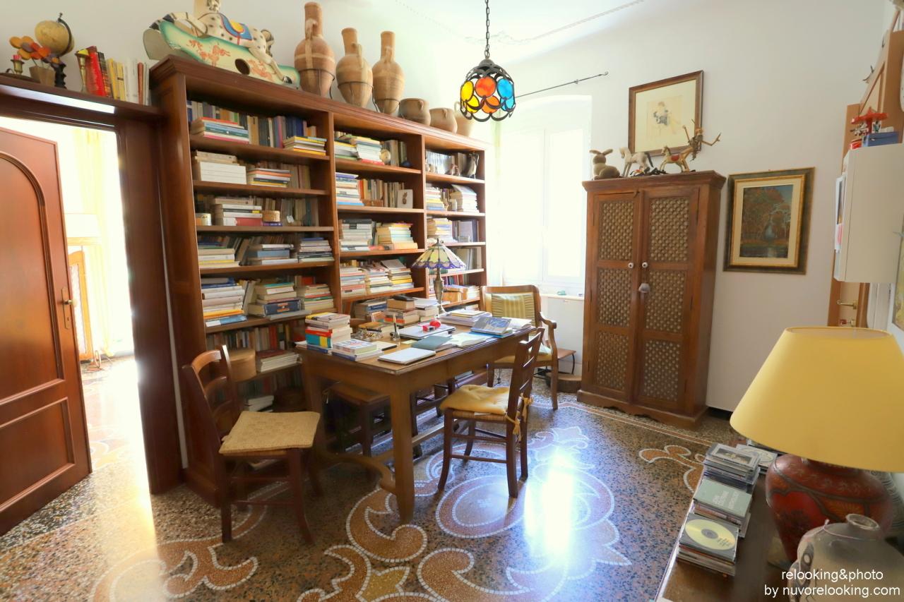 Appartamenti e Attici GENOVA vendita  San Fruttuoso  Villani Studio