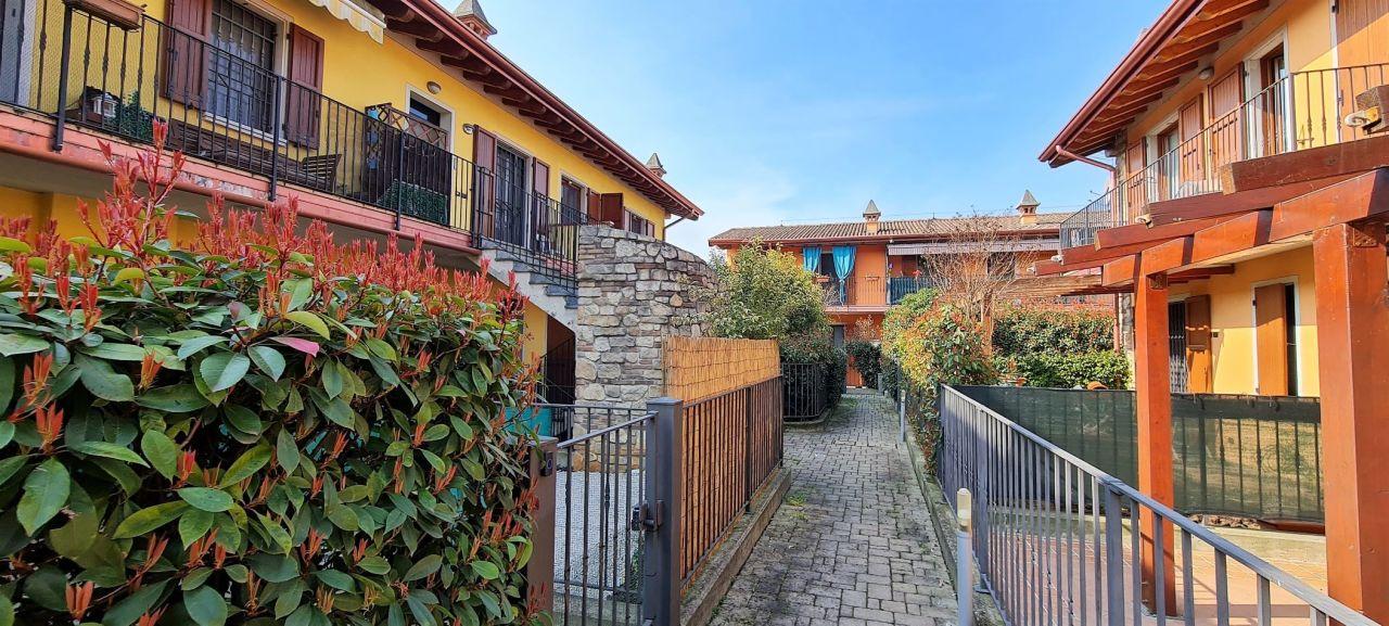Appartamento in vendita a Capriano Del Colle (BS)