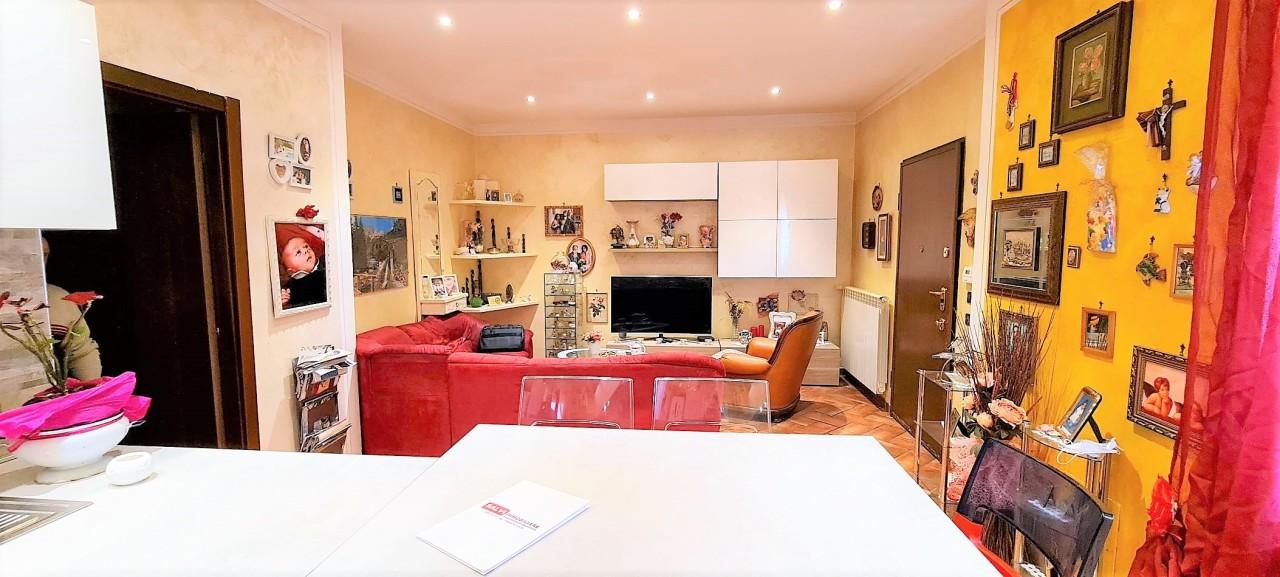 Appartamento in vendita a Cazzago San Martino (BS)