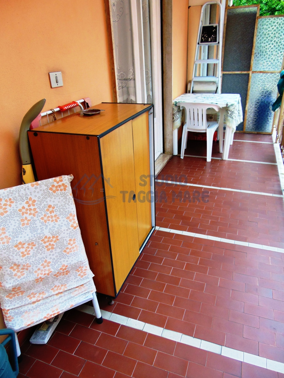 Appartamento in vendita a SanRemo, 2 locali, prezzo € 109.000 | CambioCasa.it