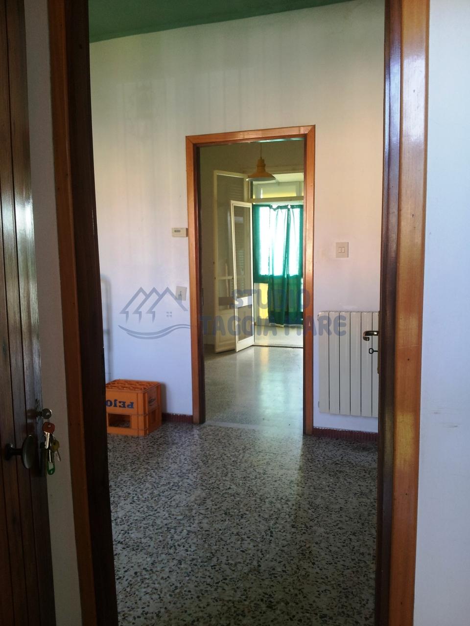 Bilocale Taggia Via San Francesco 2