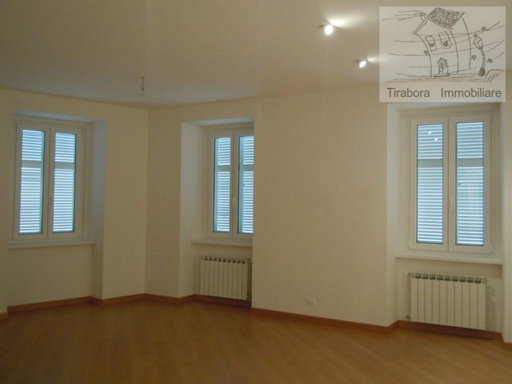 Appartamento in vendita a Trieste, 2 locali, prezzo € 79.000 | CambioCasa.it