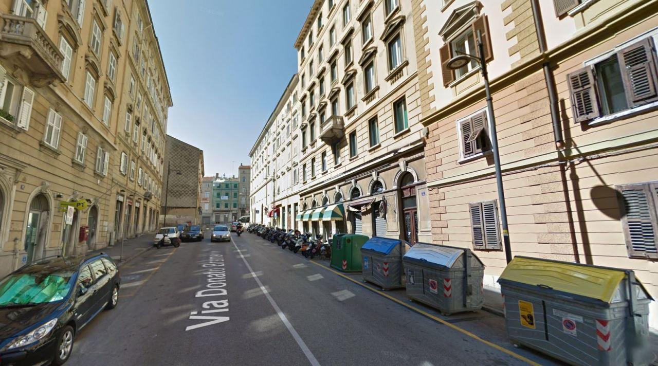 Box / Garage in vendita a Trieste, 1 locali, prezzo € 5.000 | CambioCasa.it