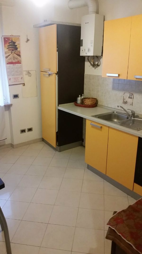Bilocale Savona Via Garroni 5