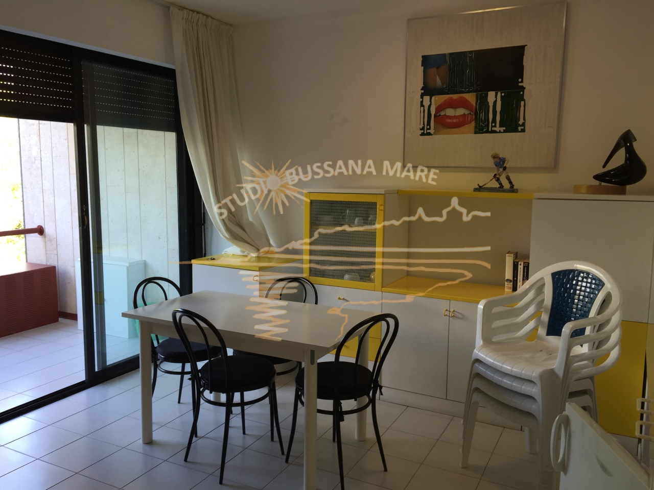 Bilocale Sanremo Via Privata Scoglio 12