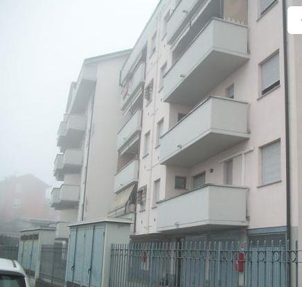 Appartamento bilocale in vendita a Tavazzano con Villavesco (LO)