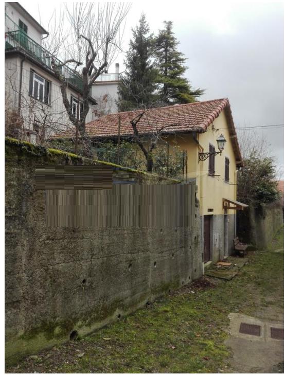 Foto 1 di Villa Strada Provinciale 9 3, Crocefieschi