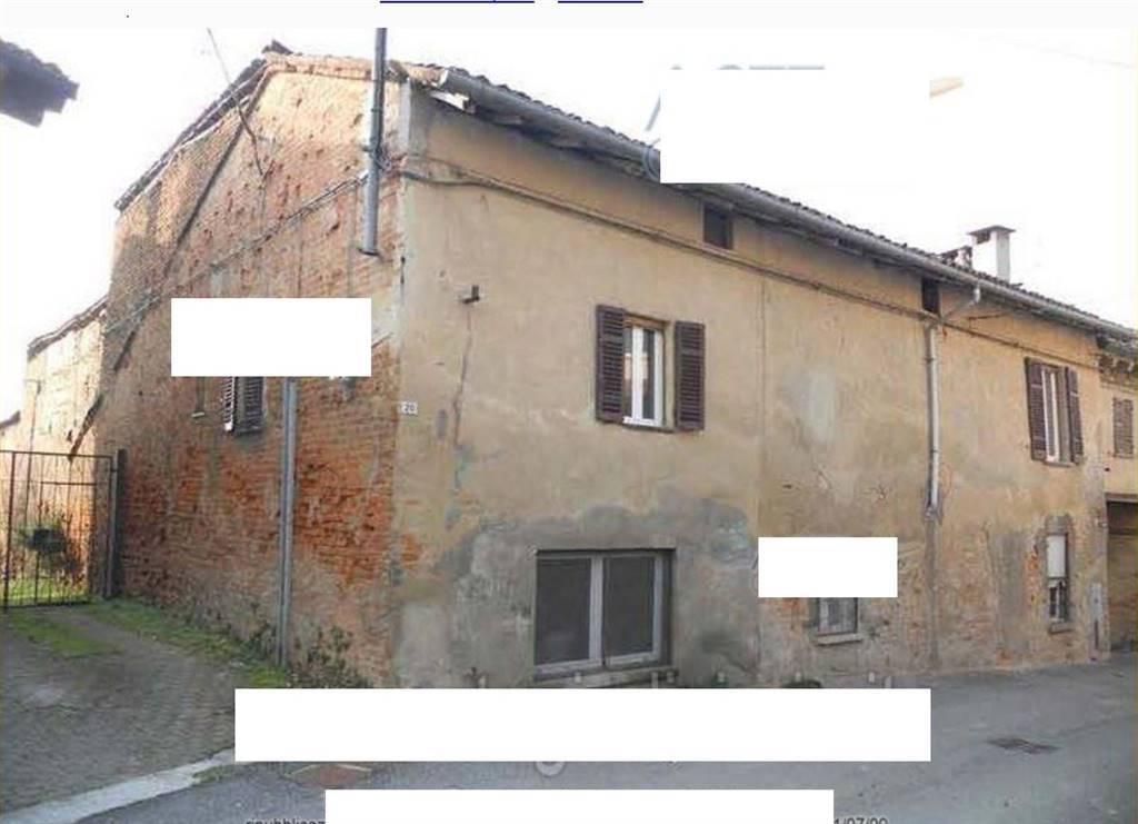 Foto 1 di Rustico / Casale Via Marco Polo 12, Fubine