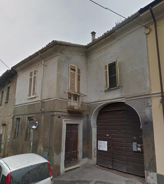 Foto 1 di Villa Via Massimo D\'Azeglio 6, Sale