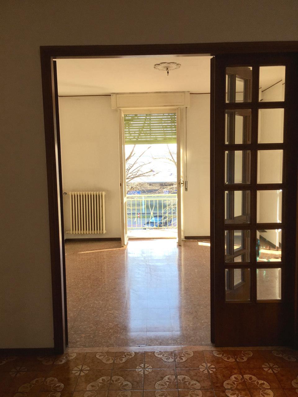 Appartamento in vendita a Parma, 3 locali, prezzo € 145.000 | Cambio Casa.it