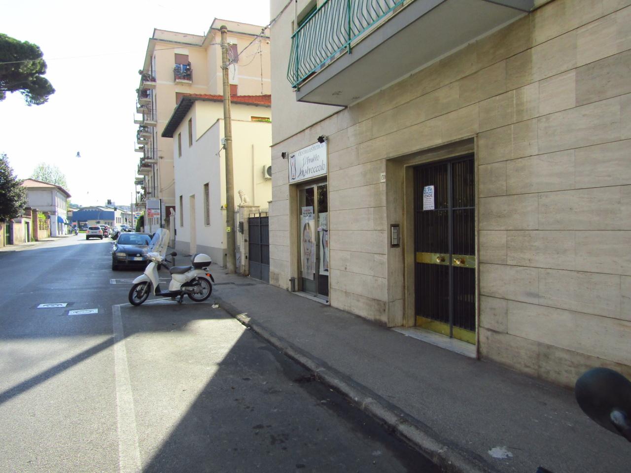 Capannone in vendita a Livorno, 3 locali, prezzo € 43.000 | Cambio Casa.it
