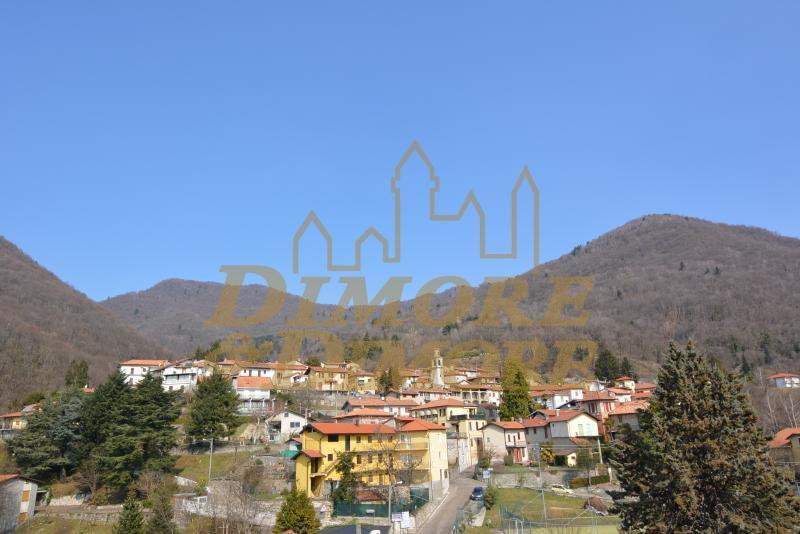 Appartamento in vendita a Duno, 2 locali, prezzo € 62.000   CambioCasa.it