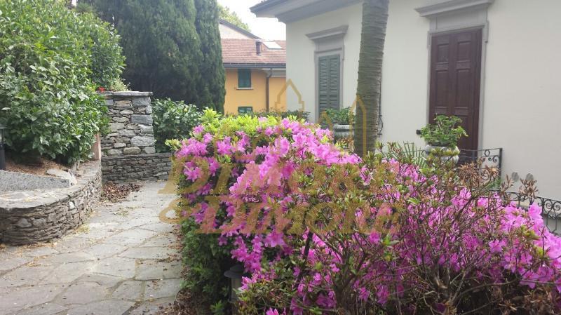 Villa in vendita a Ghiffa, 5 locali, Trattative riservate | CambioCasa.it