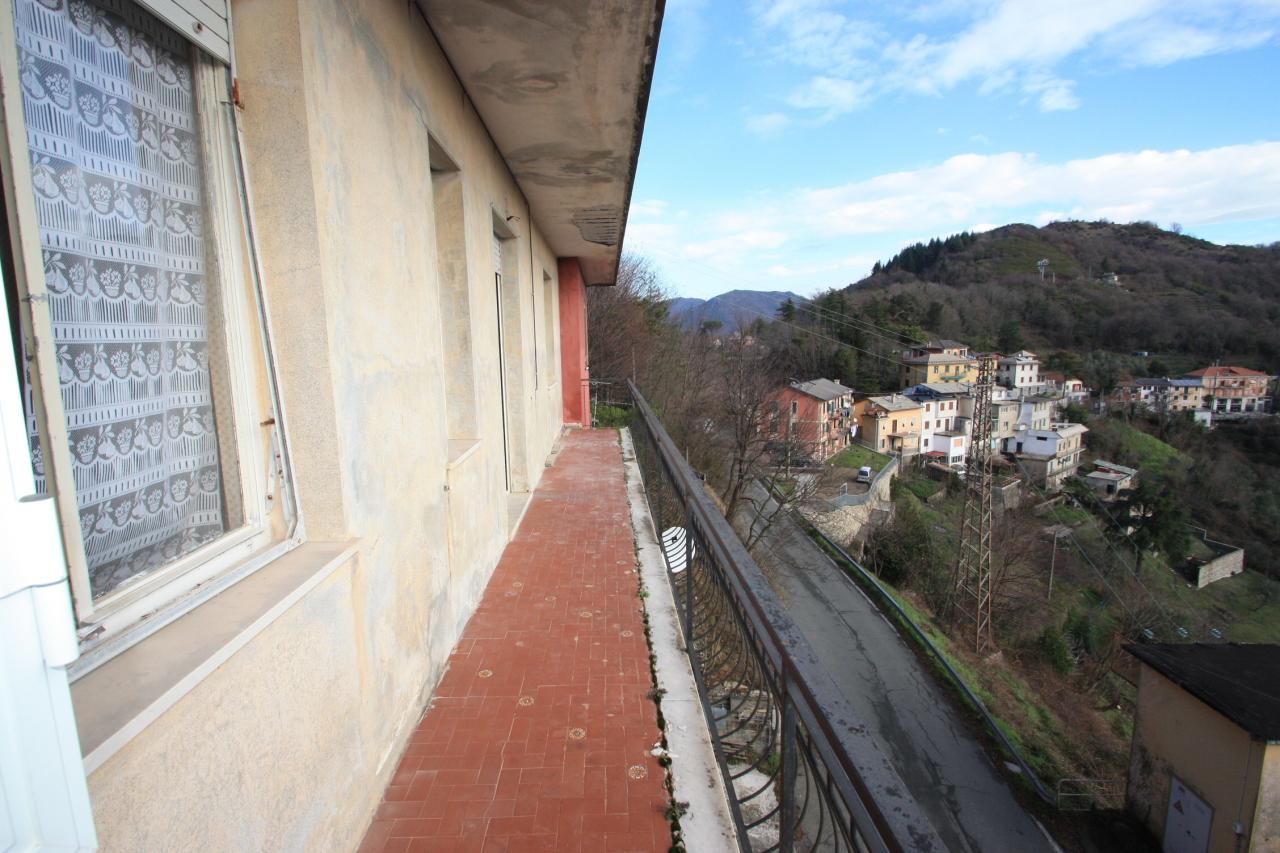 Apartment, 67 Mq, Sale - Uscio