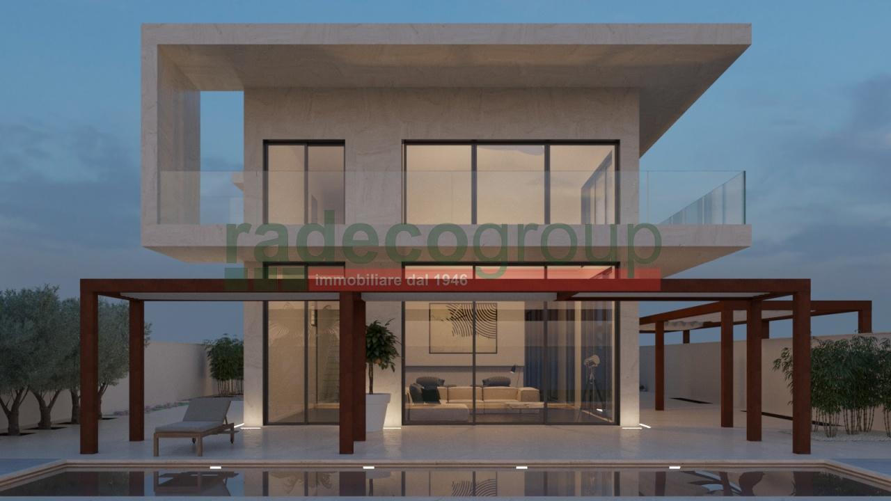Terreno edif. residenziale a Livorno (2/5)