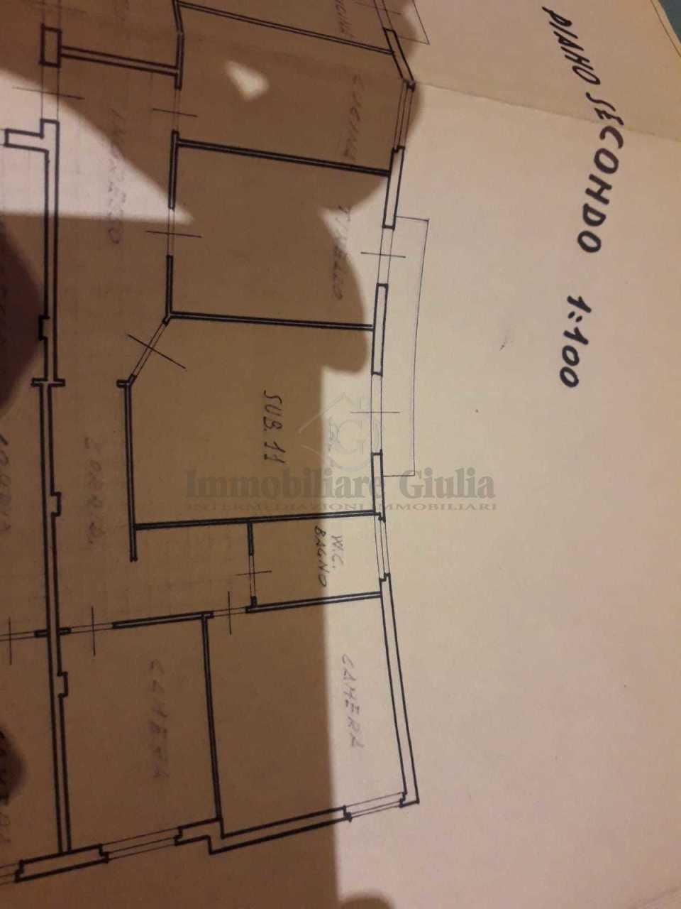 Appartamenti e Attici PARMA affitto  Via Venezia  Studio Immobiliare Giulia Srls