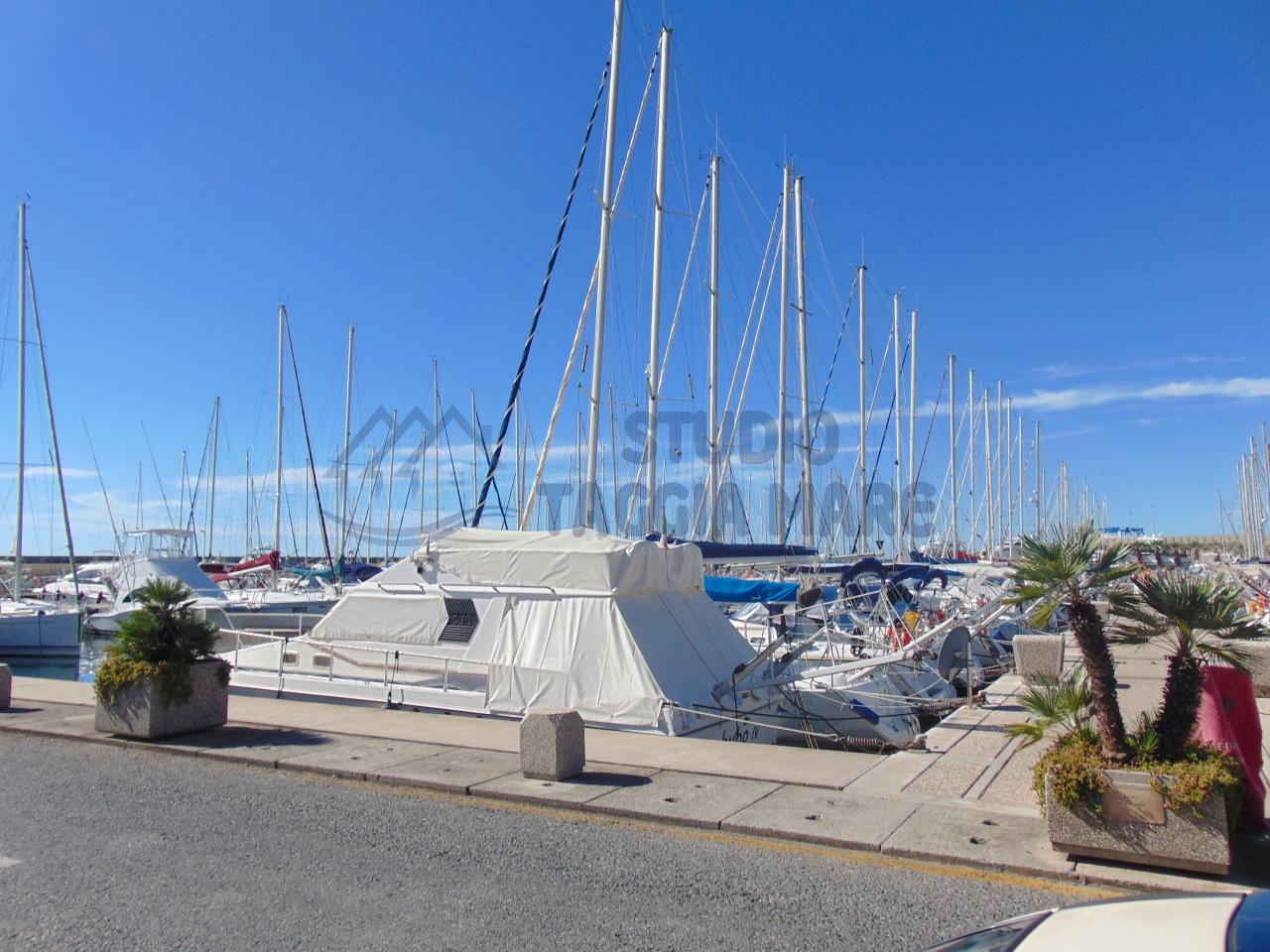 Box / Garage in vendita a Santo Stefano al Mare, 9999 locali, prezzo € 50.000 | Cambio Casa.it