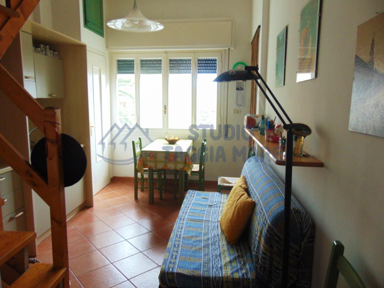 Bilocale Taggia Via Boselli 3