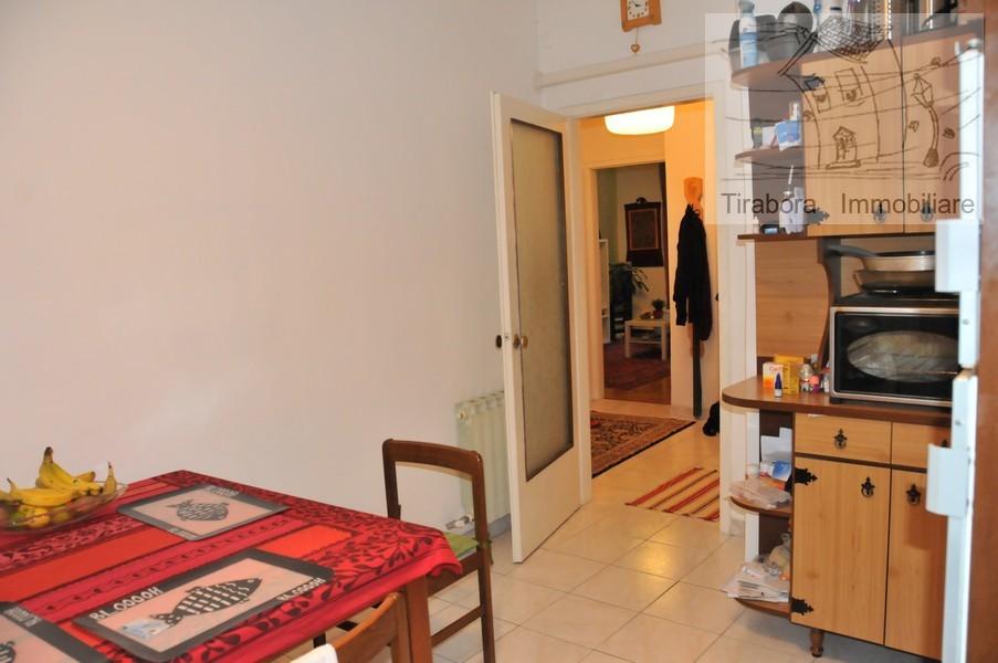 Bilocale Trieste Via Giuliani 1/2 10