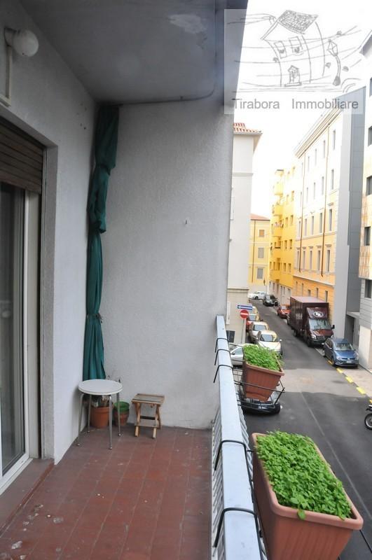 Bilocale Trieste Via Giustinelli 6 3