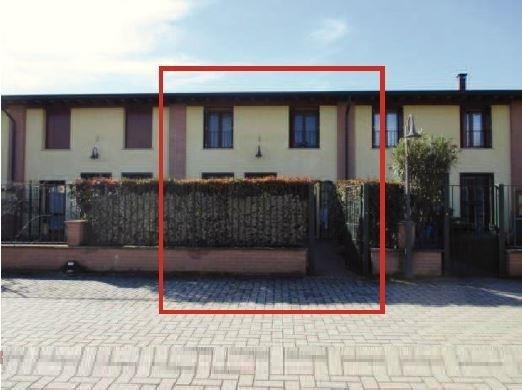 mansarda sottotetto soffitta solaio vendita bornasco di metri quadrati 140 prezzo 90730 rif pv354 16lu 2607 19 1430
