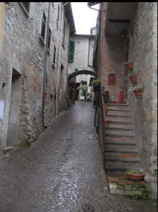 Foto 1 di Appartamento Via Roma  1, Castelletto D'orba