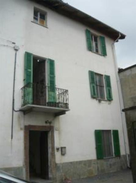 Foto 1 di Attico / Mansarda Regione Campofaletto  18, Bistagno
