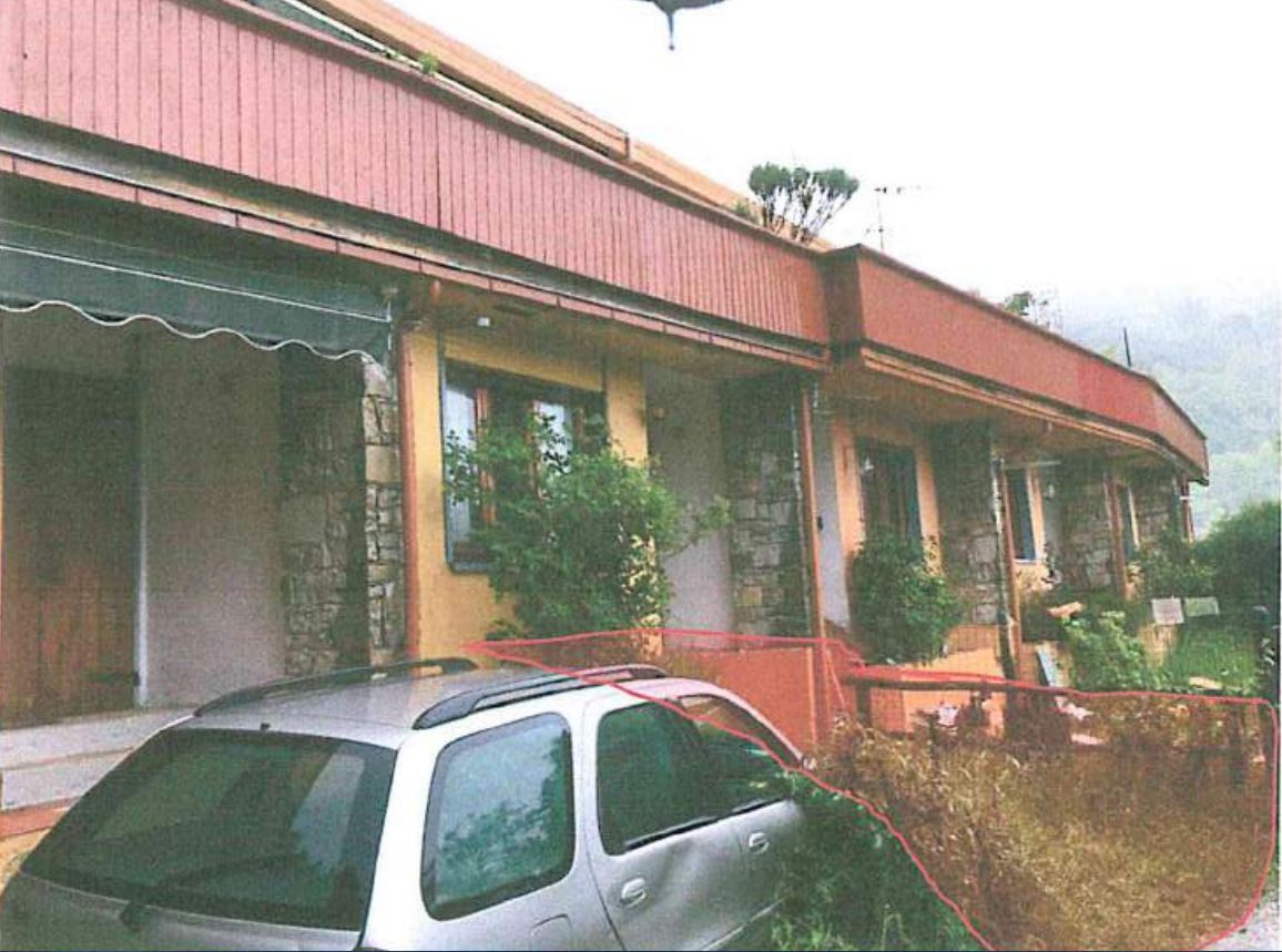 Appartment, 59 Mq, Vente - Santo Stefano D'aveto