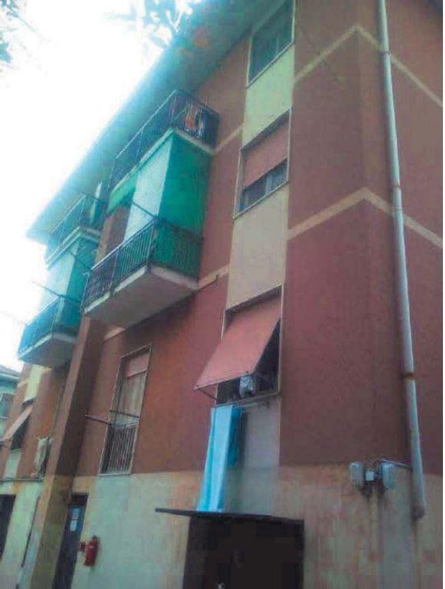 vendita appartamento vigevano   73500 euro  5 locali  78 mq